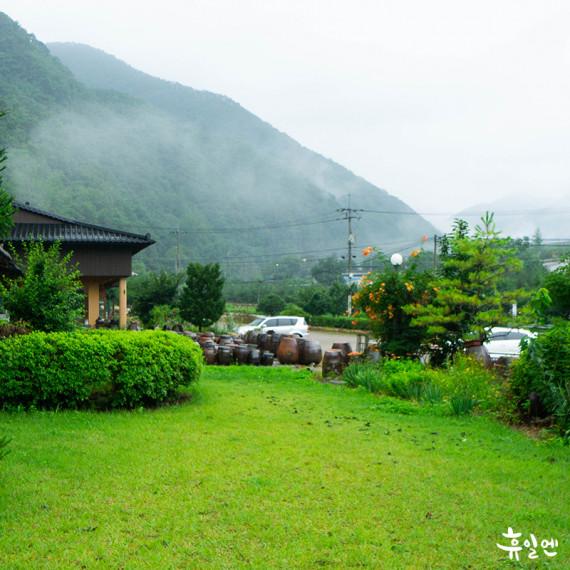 [괴산] 연풍면 새재골 김장